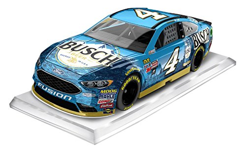 Lionel Racing Kevin Harvick #4 Busch Beer 2018 Ford Fusion 1:64 Scale Arc Diecast Car