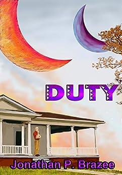 Duty by [Brazee, Jonathan]