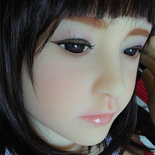 128cm/4'2'' Sex Doll Realistic Love Doll Male Masturbator Sex Toys Japanese Sex for Men Small Breast Doll 3 Functions by Sweet-Doll