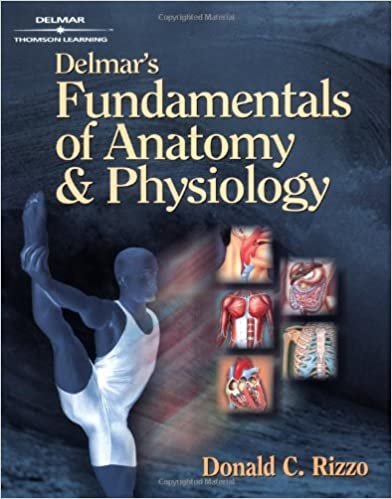 Delmar\'s Fundamentals of Anatomy and Physiology: 9780766804982 ...