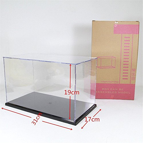 figure display case 12 inch - 7
