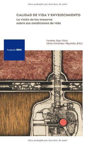 Download Calidad de vida y envejecimiento (Spanish Edition) pdf epub