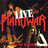 Hell Om Wheels: Live