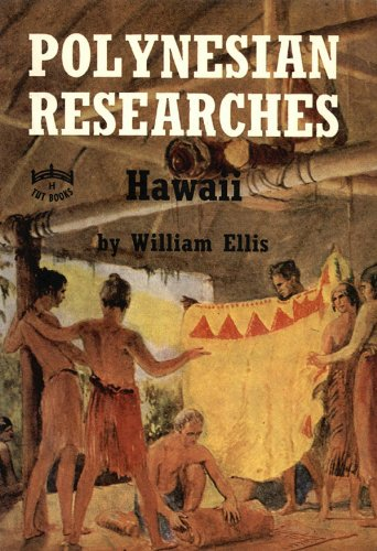 Polynesian Research: Hawaii