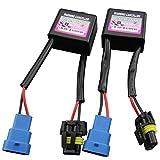 Car Rover HID Kit Computer Warning Canceller & Anti Flicker (1 Pair)