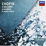 VIRTUOSO: Chopin: Ballades & Scherzi