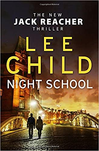 Night School by Lee Childs