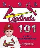 St. Louis Cardinals 101, Brad M. Epstein, 1932530762