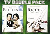 The Riches: Seasons 1 & 2 (Double Pack)