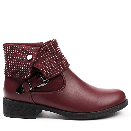 Ideal bi Shoes bi Bottines Bottines bi Mati Bottines Ideal Shoes Mati Ideal Shoes Mati Ideal wafqtcTq