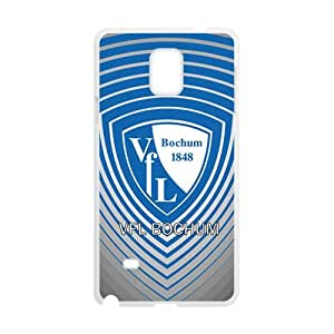 BFL BOCHUM Artistic design Cell Phone Case for Samsung Galaxy Note4