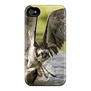 Series Skin For Iphone 6 4.7 Inch Case Cover (rq 4 Global Hawk)