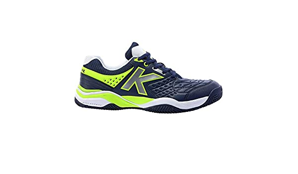 KELME K-GIRO AZUL 16053 - Color - Azul, Talla - 40: Amazon.es ...