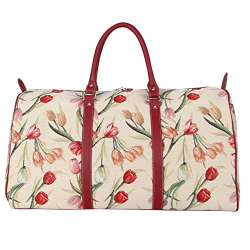 Signare Tapestry Holdall Weekender luggage product image