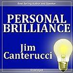 Personal Brilliance | Jim Canterucci