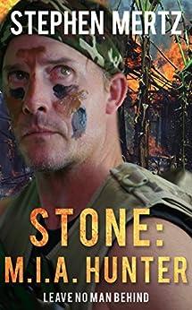 Stone: M.I.A. Hunter by [Mertz, Stephen]