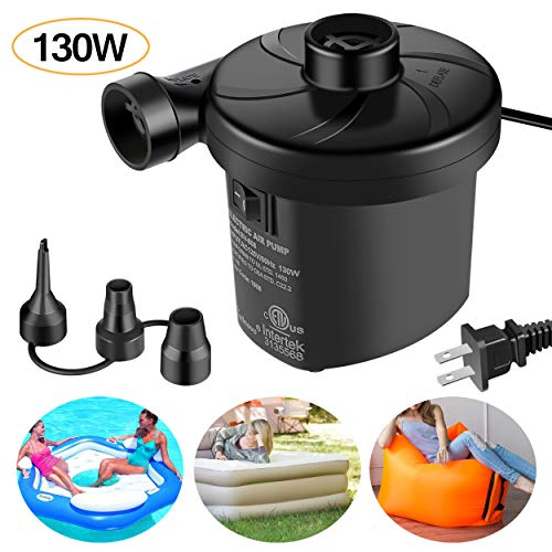 Sailnovo Electric Air Pump