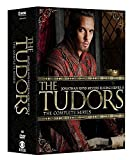 Tudors: The Complete Series by Paramount