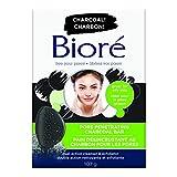 Bioré® Pore Penetrating Charcoal Bar, for Oily Skin, for Face & Body, 107g