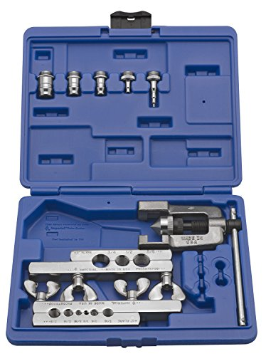 Imperial Tool 275FS 45 Degree Flaring and Swaging Kit by Imperial Tool (Image #1)