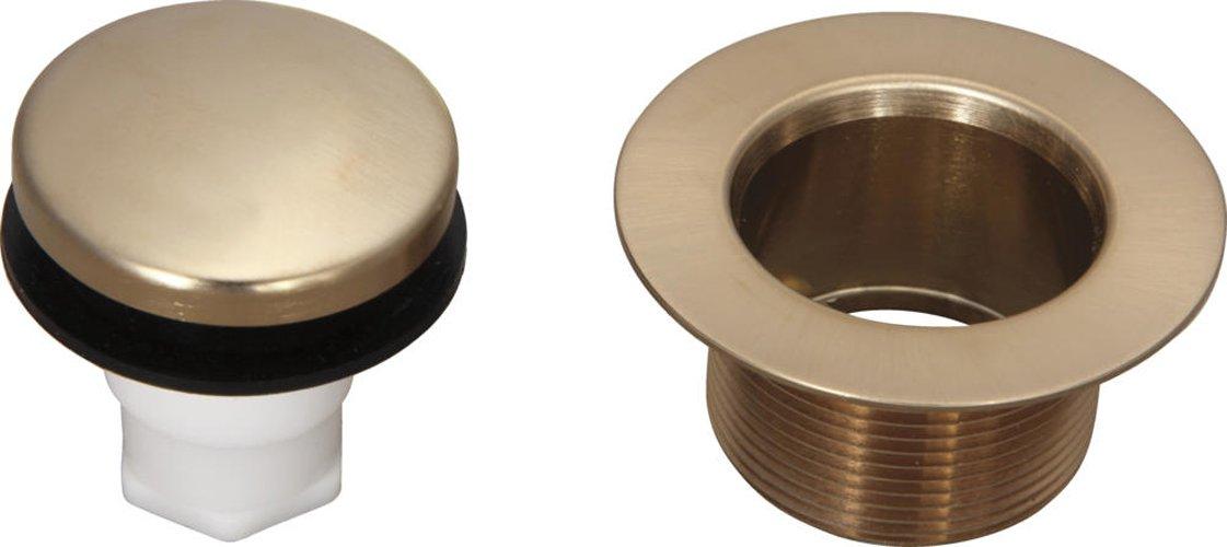 Delta RP31558CZ Tub Drain, Champagne Bronze
