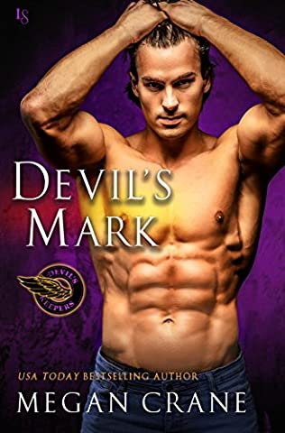 book cover of Devil\'s Mark