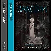 Sanctum: Asylum, Book 2 | Madeleine Roux