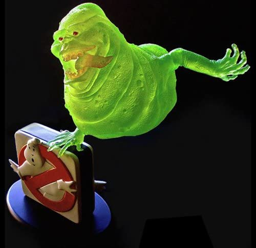 Official Ghostbusters Slimer Collectible Figurine