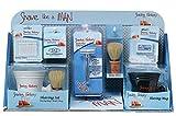 Shaving Factory Duru Duru Frt Inchnmilksp70gr5ct Mandarin