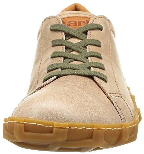 Art Melbourne 768 - Zapatos Hombre Gris - Gris