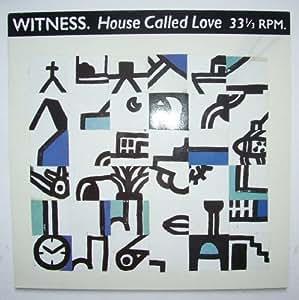 House called love 1991 vinyl record vinyl lp for 1991 house music