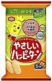 亀田製菓 やさしいハッピーターン 65g×12袋