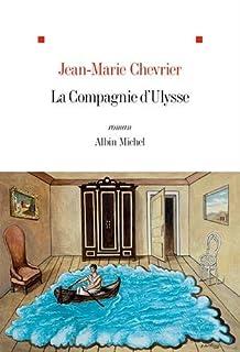 La compagnie d'Ulysse, Chevrier, Jean-Marie