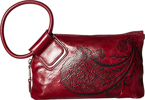 - Hobo Women's Sable Ruby 1 One Size