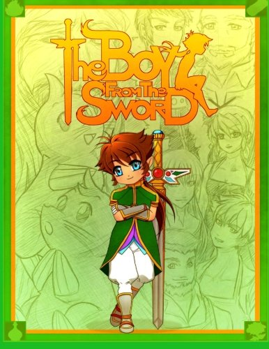 The Boy from the Sword (Volume 1) pdf