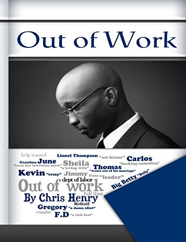 out of work a humorous book about silly work rules in the work