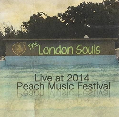 Live at Peach Music Festival 2014 by London Souls (2014-05-04)
