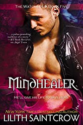 Mindhealer (The Watchers Book 5)