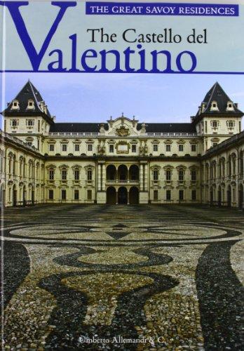 The Castello del Valentino - London Shop Valentino
