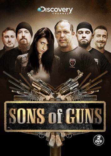 Sons of Guns (Sons Of Guns Dvd Set)