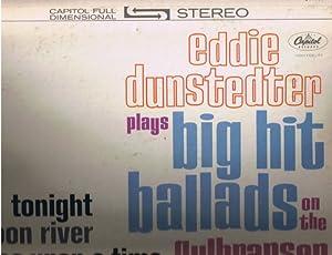 plays big hit ballads LP