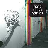 Hobo Rocket [LP]
