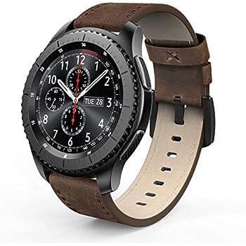 Amazon.com: Kartice banda para Samsung Gear S3Classic ...
