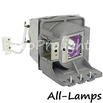 all-lamps SP-LAMP-087 splamp087 lámpara de proyector/Bombilla con ...