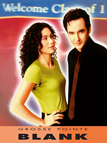 Grosse Pointe Blank Film
