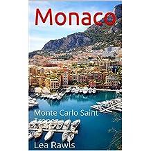 Monaco: Monte Carlo Saint Tropez (Photo Book Book 20)
