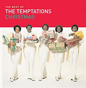 The Temptations Best Of Temptations Christmas Amazon