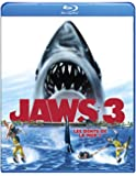 Jaws 3 [Blu-ray] (Bilingual)
