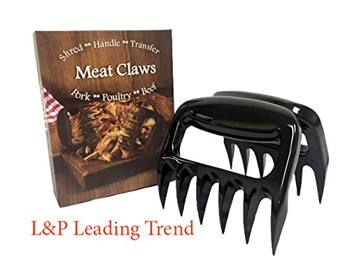 meat claw set - 5