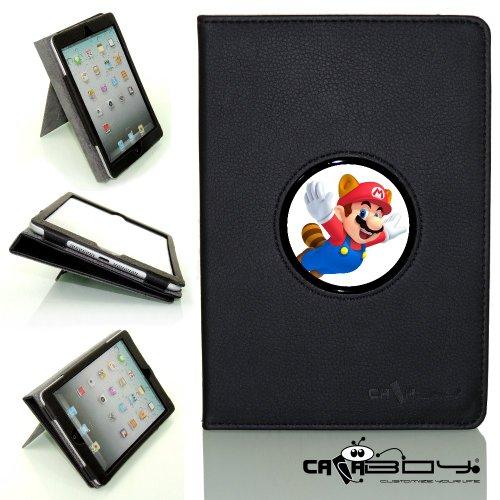 New SLEEP SMART Apple iPad Air (5th Gen) Ipad 5 leather C...